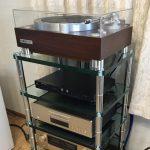 オーディオラックSOUNDMAGIC XU03FSⅡ導入記3(音質評価編)
