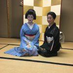 京都祇園お座敷