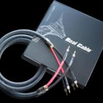 REAL CABLE CHAMBORD HP 試聴記 その1
