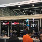 Hong Kong Electoronics Fair Oct 2017訪問