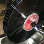 番外編 レコードを洗う Ⅱ